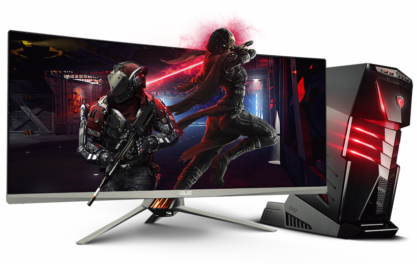 Download-Gaming-Computer-PNG-Transparent-Picture